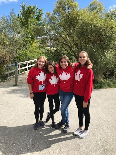 Terry Fox Run/Walk