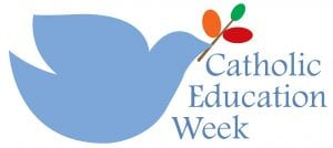 Catholic Education Week 2019