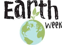 Earth Week April 22-26