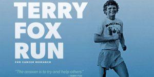 OLH Terry Fox Run